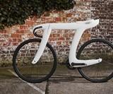 PiCycle Fixie Bike
