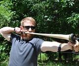 Pocket Shot PRO Archery Arrow Slingshot