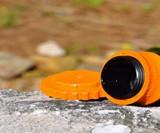 Pocket Shot Ultrafast Slingshot