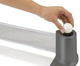 Pongo Portable Ping-Pong Set