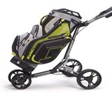Reflex Golf Push Cart