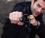 Rochan Slingshot - Professional Outdoor Catapult