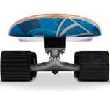 RockBoard Descender - Off-Road Skateboard