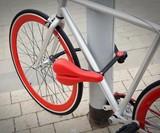 Seatylock Bike Saddle Lock