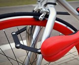 Seatylock Bike Saddle Lock