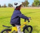 Shark Bike Helmet for Kids