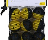 SKLZ Limited Flight Golf Balls for Small Space Training