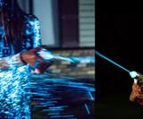 Splashlight Bioluminescent Water Blaster
