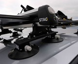 STAG Rack Multi-Sport Suction Cup Roof Rack