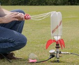 StratoLauncher IV Water Rocket Launcher Kit