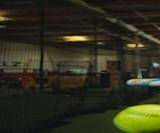 Swivel Vision Athletic Training Goggles
