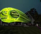 Tangle NightBall Glow in the Dark LED Football