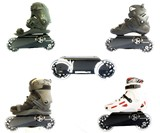 Thundrblade Electric Inline Skates
