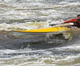 TRAK Folding Kayak