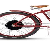 Vintage Electric Bikes