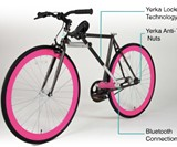 YERKA Unstealable Bike