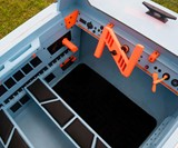 Zeltini Z-Triton House-boat-trike