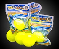 Blitzball - Ultimate Backyard Baseball