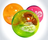 Skyballs - Helium Filled Superballs