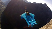Squirrel Wingsuits