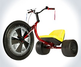 Adult-Size Big Wheel