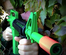 AirForce BlowGuns