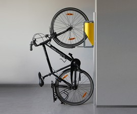 PARKIS Effortless Bicycle Lift