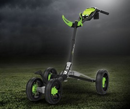 Reflex Golf Push Cart