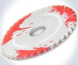 Sawblade Frisbee