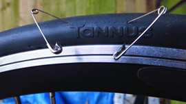 Tannus - Bike Tires That Never Go Flat