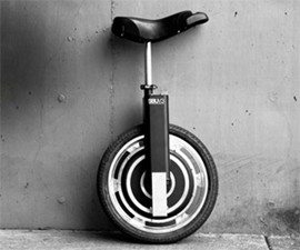 Airwheel Self Balancing Electric Unicycle Dudeiwantthat Com