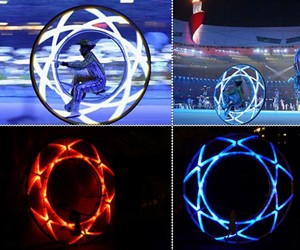 Monovelo - The Human Powered Monowheel