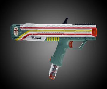 Boba Fett Edition Nerf Rival Apollo XV-700