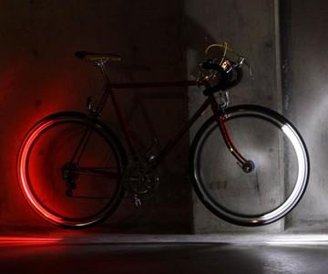 Revolights Bike Lighting System