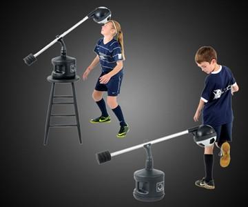 Zero Gravity Soccer Trainer