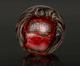 Zombie Head Bowling Balls-4430