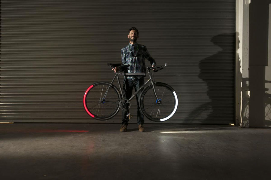Revolights Bike Lighting System