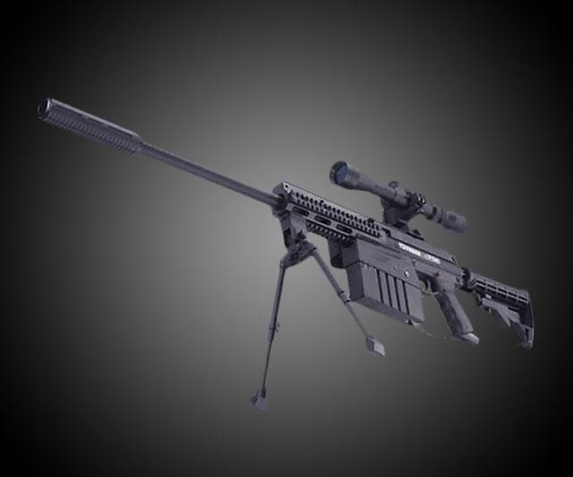 SOCOM  50 Cal Sniper Paintball Kit | DudeIWantThat com