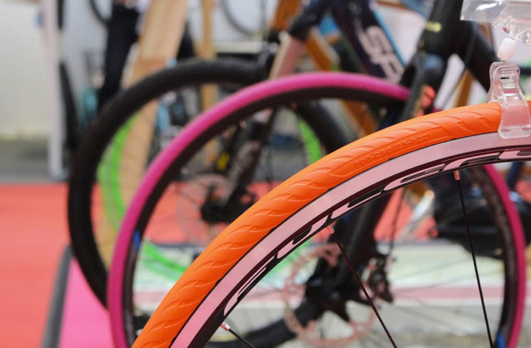 Bicycle Tires That Never Go Flat Bicycle Bike Review