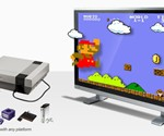 Instant 3D Game Adapter