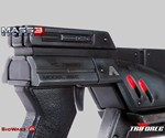 Mass Effect 3 M-3 Predator Replica