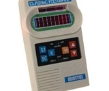 Mattel Classic Football Handheld-2072