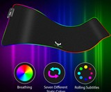 Blade Hawks RGB Extended Gaming Mouse Pad