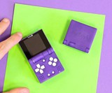 FunKey S - World's Smallest Foldable Console
