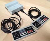 GameDock iOS Retro Console