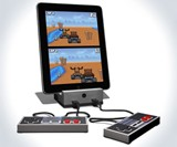 GameDock Retro Console for iPhone, iPad & iTouch