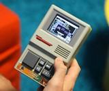 Handheld Carmen Sandiego Game