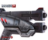 Mass Effect 3 M-3 Predator Replica