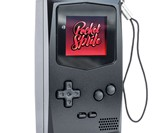 Pocket Sprite - Tiny Retro Gaming Console