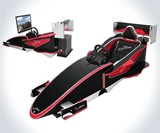 Professional Racing Simulators